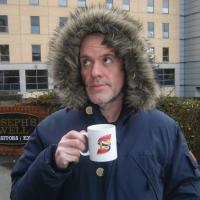 Chris Moyles - English radio presenter who currently presents The Chris Moyles Show on Radio X.