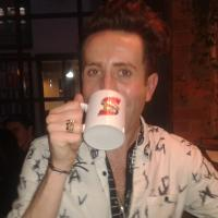 Nick Grimshaw - British television and radio presenter. As well as hosting various shows for BBC Radio 1, he is notable for his work on television.
