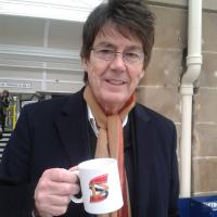 Mike Reed - An English radio DJ, writer, journalist and television presenter.
