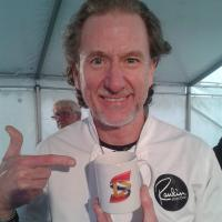 Paul Rankin - Paul Rankin is a celebrity chef from Ballywalter, County Down, Northern Ireland.