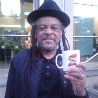 Astro - Musician, rapper, toaster and art of the English reggae band UB40 since it was founded in 1978