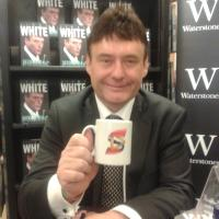 Jimmy White - English professional snooker player. Nicknamed