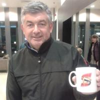 John Parrott - English former professional snooker player and television personality, remembered as one of the best players in the early 1990s.