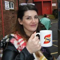 Jodie Prenger - English actress and singer, best known as the winner of BBC television series I'd Do Anything on 31 May 2008 and the second series of The Biggest Loser in 2006