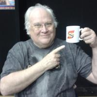 Colin Baker - English actor known for playing the sixth incarnation of The Doctor in the long-running science fiction television series Doctor Who from 1984 to 1986