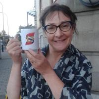 Pauline McLynn - Irish actress and author. Best known for her roles as Mrs Doyle in the Channel 4 sitcom Father Ted & Libby Croker in the Channel 4 comedy drama Shameless.