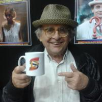 Sylvester McCoy - Scottish actor, best known for playing the seventh incarnation of the Doctor in the long-running science fiction television series Doctor Who from 1987 to 1989