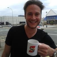 Gary Lucy - English actor and model. Best known for his roles as DC Will Fletcher in the ITV police drama The Bill & Kyle Pascoe in the ITV football drama Footballers' Wives.