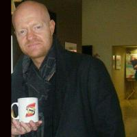 Jake Wood - British actor, best known in his native United Kingdom for playing Max Branning in long-running BBC soap opera EastEnders
