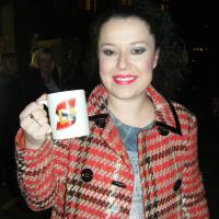 Dani Harmer - British television actress, presenter, singer and model. Harmer is best known for her portrayal as Tracy Beaker on CBBC.