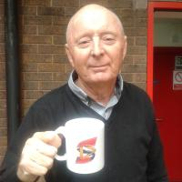 Jasper Carrot - English comedian, actor, television presenter, and personality.