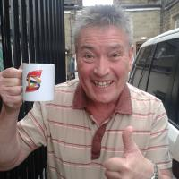 Billy Pearce - Award winning English performer, comedian, actor and entertainer. A regular on UK television in the 1980s and 1990s.