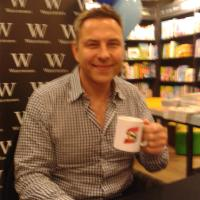 David Walliams - English comedian, actor, author, television personality and activist, known for his BBC One sketch shows including Little Britain