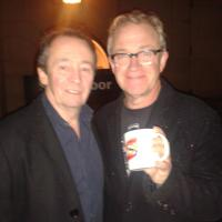 Paul Whitehouse & Harry Enfield - Together for over 25 years as a comedy partnership. Characters include Smashy & Nicey and Loadsamoney!