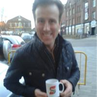 Anton DuBeke - English ballroom dancer and television presenter, best known as a professional dancer on the BBC One celebrity dancing show Strictly Come Dancing