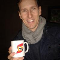 Brendan Cole - New Zealand ballroom dancer, specialising in Latin American dancing. He is most famous for appearing as a professional dancer on the BBC One show, Strictly Come Dancing.
