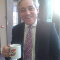 John Bercow - British politician who has been the Speaker of the House of Commons since June 2009