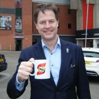 Nick Clegg - British Liberal Democrat politician who was the Deputy Prime Minister of the United Kingdom and Lord President of the Council from 2010 to 2015