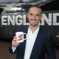 Mark Sampson - Welsh football coach, who is currently manager of the England women's national football team.