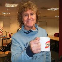 John Parr - English musician, who had two number one hits, best known for his 1985 US number one hit single St. Elmo's Fire