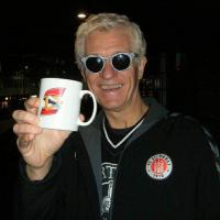 Captain Sensible - Singer, songwriter and guitarist. Co-founded the punk rock band The Damned.