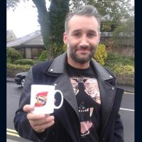 Dane Bowers - English singer, songwriter, DJ and record producer. He was a part of R&B boyband Another Level between 1997 and 2000