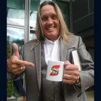Nicko McBrain - English musician, best known as the drummer of the British heavy metal band Iron Maiden, which he joined in 1982.