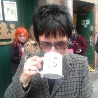 Johnny Marr - English musician, songwriter and singer. Co-songwriter of The Smiths, an English rock band formed in Manchester