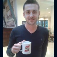 Mark Selby - English professional snooker player from Leicester. He is the 2014 World Snooker Champion and the current World No. 1.