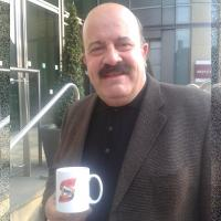 Willie Thorne - English former professional snooker player who is now a sports commentator.