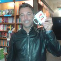Gino D'Acampo - Italian celebrity chef and media personality, best known for his food-focused television shows and cookbooks.