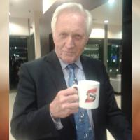 David Dimbleby - British journalist and a presenter of current affairs and political programmes, now best known for the BBC's long running Question Time television series