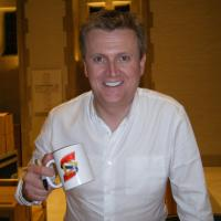 Aled Jones - Welsh singer best known for his television work with BBC and ITV as well as his radio work, mainly for BBC Radio Wales and Classic FM